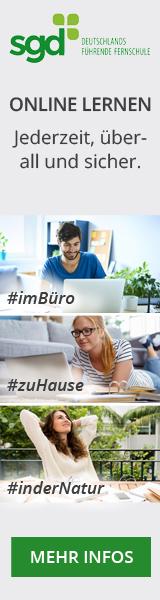 #-Online lernen